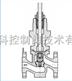 复合阀芯型调节阀