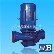 GRG单级单吸立式管道离心泵