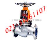 JY41W-不锈钢氧气截止阀联系电话:021-51860595 联系手机:18217421715/赖经理