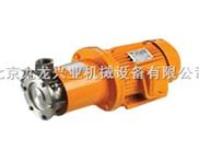 北京CW型磁力驱动旋涡泵