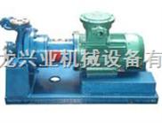 北京CQR磁力驱动导热油泵