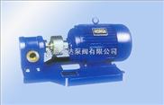 潤滑式齒輪油泵