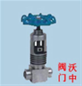 液化石油气针型阀