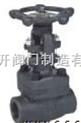 Z11Y型钢制内螺纹楔式闸阀
