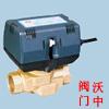 ZV4016-风机盘管微型电动二通阀