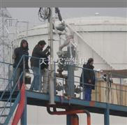 电动鹤管潜油泵--天津加马机械厂 绿牌