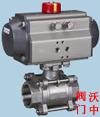 Q641F-气动球阀