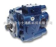 萨澳PV24轴向变量柱塞泵