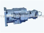 混泥土輸送泵車油泵力士樂A11VLO190LRDH2/11R-NZD12K02