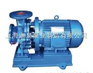 IHW型不锈钢卧式管道离心泵