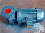 ISW卧式化工离心泵