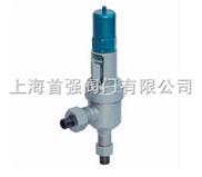 焊接彈簧微啟式安全閥   焊接安全閥 微啟式安全閥  上海首強閥門