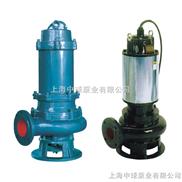JYWQ50-20-7-1.1-自动搅匀潜水排污泵