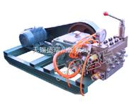 3SP40-A系列耐高溫高壓柱塞泵