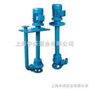 立式不锈钢液下离心泵
