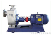 ZWP40-15-30-不锈钢自吸排污泵