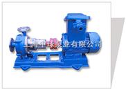 FB1-单级单吸耐腐蚀离心泵