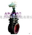电动城市煤气快速启闭闸阀 电动铸铁闸阀 铸铁暗杆闸阀