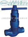 J/L66Y焊接式平衡截止閥 節流閥