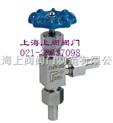 YZ9-4 J24W型外螺紋角式截止閥 J24H外螺紋針型角式截止閥