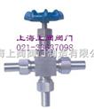 J26W三通针型阀J26W针型截止阀 三通针型截止阀