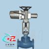 ZAZM-电动套筒调节阀 沃中电动双位套筒调节阀