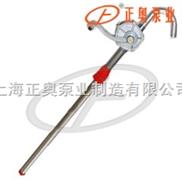 SL型鋁合金防爆手搖油泵 抗腐蝕性能好、耐磨性強、使用壽命長