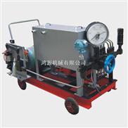 400MPa超高压试压泵
