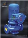 立式管道循環增壓泵、立式防爆離心油泵