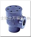 叠加式双液控单向阀 DGMPC-5-ABK-BAK-30