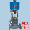 自力式电控温度调节阀价格