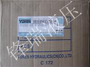 专营油研叶片泵PV2R24-41-184-F-RAAA-41