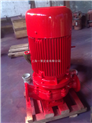 XBD1.8/5-50W管道消防泵