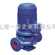 ISG80-315立式管道泵