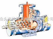 ZYB重油泵/渣油泵ZYB-300