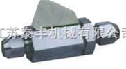 QY-1气动管路球阀