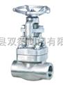 Z11Y锻钢内螺纹闸阀、锻钢闸阀、高压锻钢闸阀