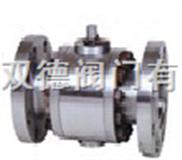 Q41F/H-16精小型三段式球阀、三段式球阀、精小型高压球阀