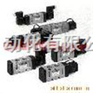日本SMC电磁阀VF3430-5DZ-02