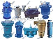 不銹鋼排氣閥,自動排氣閥,復合式高速排氣閥,自動復合式排氣閥,(