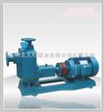 +ZW型自吸式涡流不堵塞排污泵