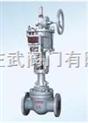 QJ647Y/F气动轨道球阀