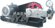 3D-SY大流量电动试压泵