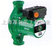 德國威樂全靜音家用增壓泵循環泵智能溫控時控循環泵