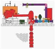 XBC型消防 長軸離心深井泵組