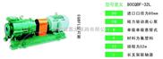 CQBFD氟塑料合金磁力泵