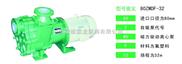 ZMDF氟塑料自吸磁力泵