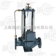 SPG系列超低噪音屏蔽管道泵