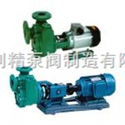 FPZ型增強聚丙烯自吸泵
