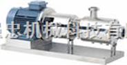 高剪切分散乳化机  管线式均质机 卫生级人孔, 乳化头  离心泵,管件